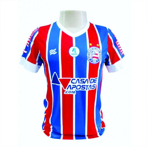 Camisa Esquadrão jogo 2 2021