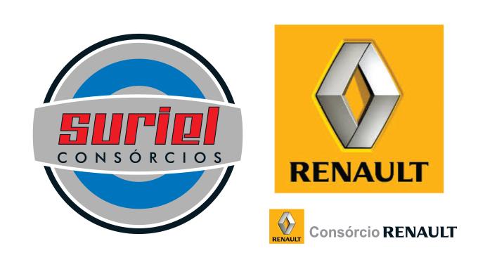 Consórcios Suriel e Renault