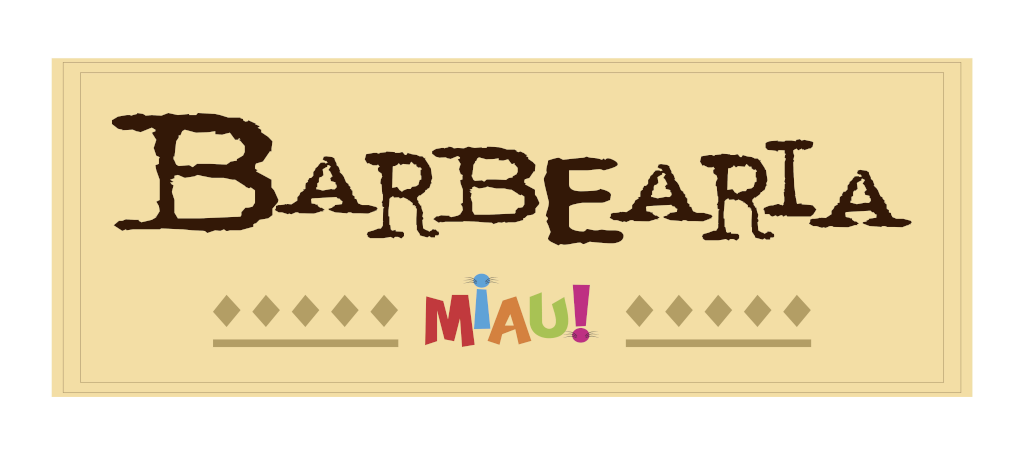 Barbearia Miau