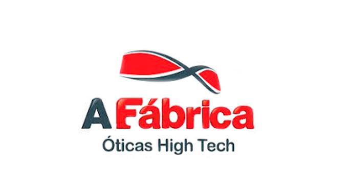 A Fabrica - Óticas Higth Tech