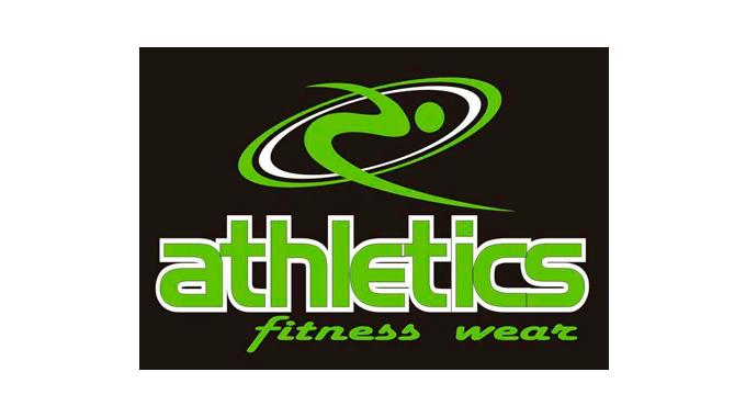 Athletics Ftiness Wear