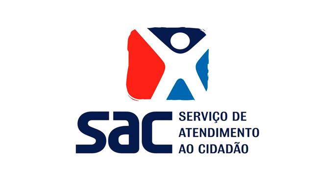 SAC - Serviço de Atendimento ao Cidadão