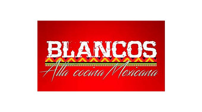 Blancos - Alta Cocina Mexicana
