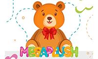Mega Plush