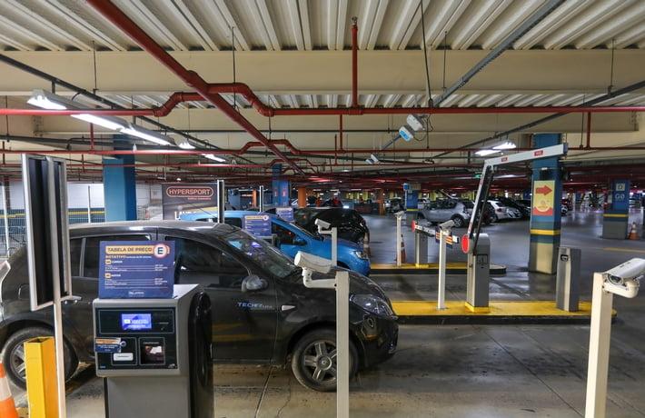 Shopping Bela Vista monta drive exclusivo para atendimento do SAC