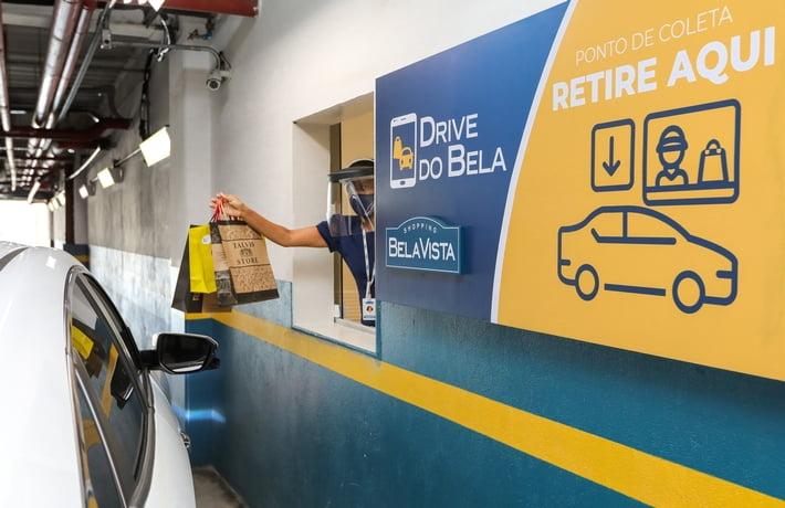 Shopping Bela Vista tem novo horário de funcionamento até o dia 28 de março
