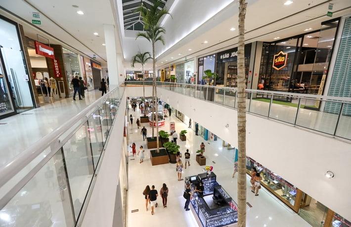 Shopping Bela Vista reabre para o público nesta terça (06)