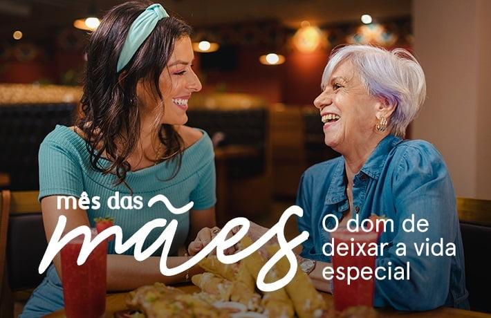 """Shopping Bela Vista lança campanha """"Mês das Mães"""" com sorteio de prêmios"""