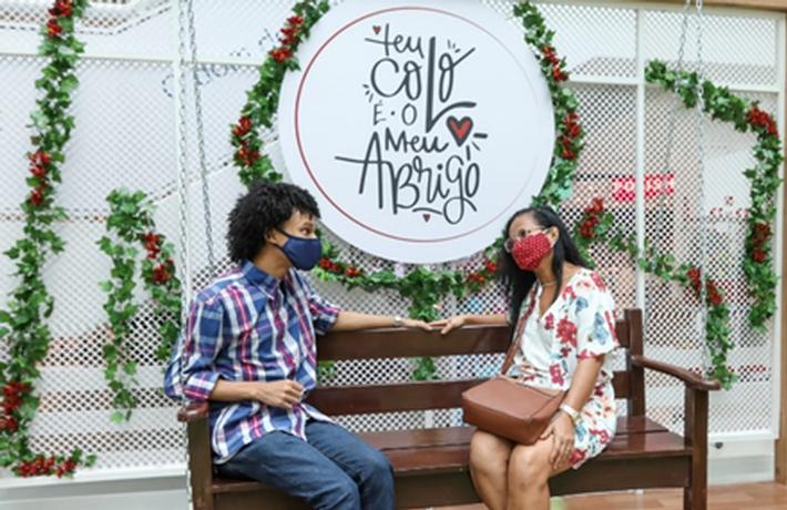 """Sorteios, experiências e brindes personalizados marcam o """"Mês das Mães"""" do Shopping Bela Vista"""