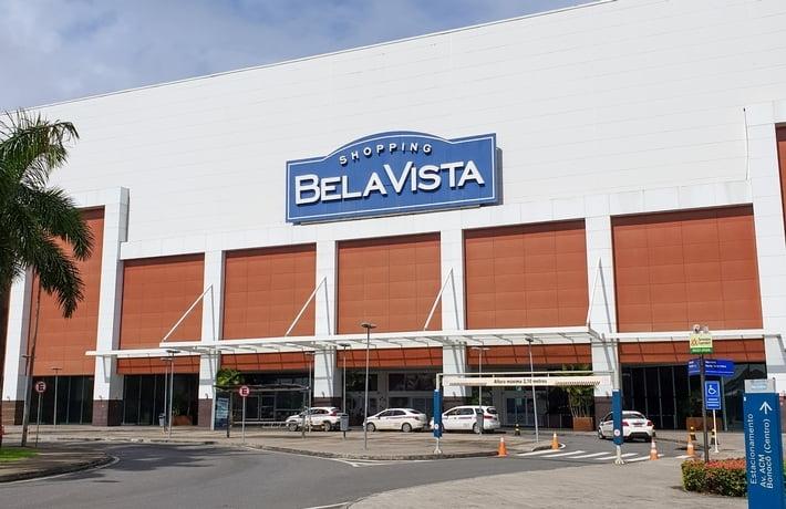Shopping Bela Vista comemora 9 anos com novas operações