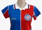 Casa do Tricolor - Camisa comemorativa feminina RAUDINEI: R$ 139,90