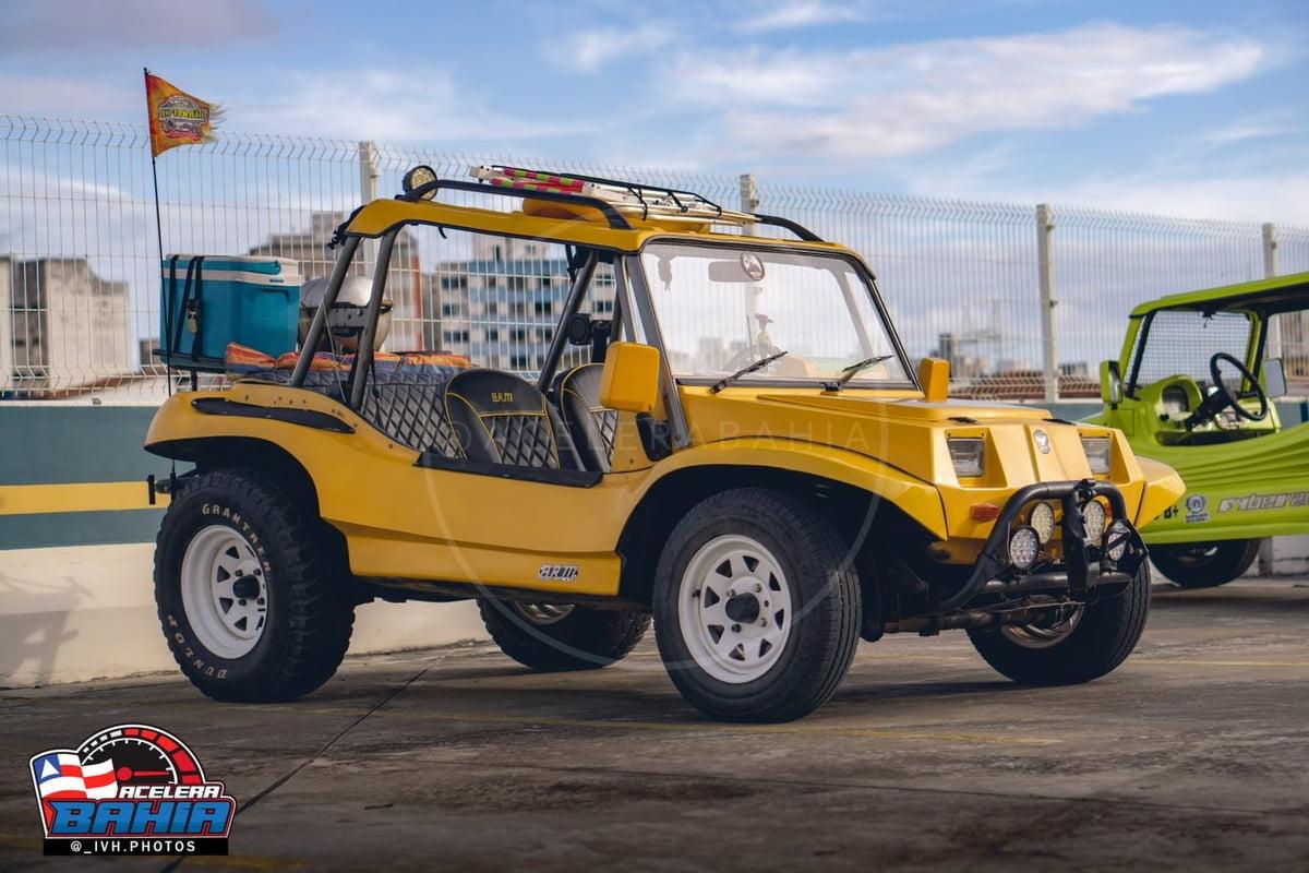 Shopping Bela Vista recebe Encontro de veículos antigos e superesportivos neste domingo (21)