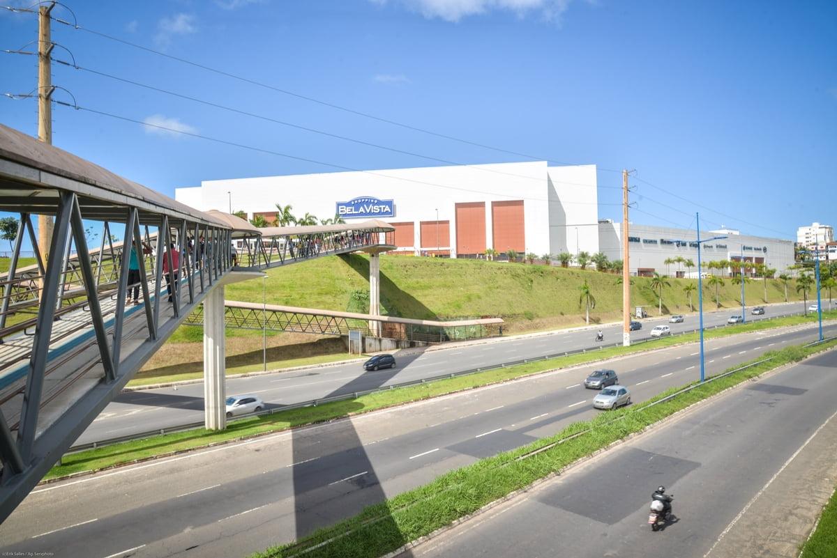 Shopping Bela Vista fechará mais cedo a partir de hoje (22)