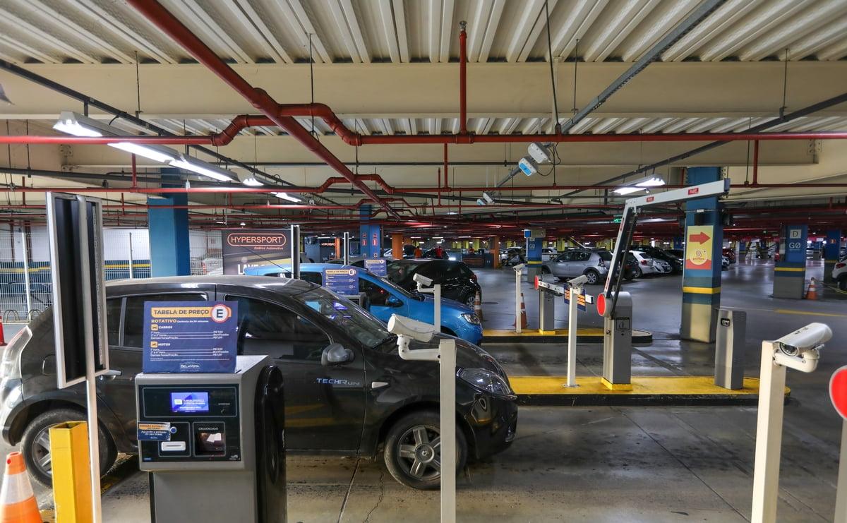Shopping Bela Vista amplia serviços do SAC através do drive a partir desta quarta (24)