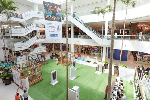 Shopping Bela Vista funcionará nos dias 01, 02 e 03 de maio