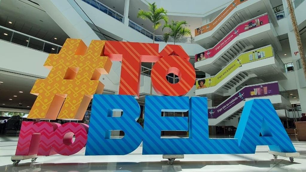 Shopping Bela Vista cria promoção em homenagem ao seu aniversário de 9 anos